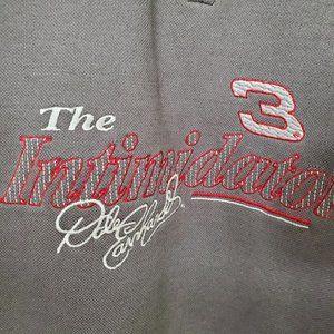 Dale Earnhardt Sr 3 Intimidator Sweatshirt